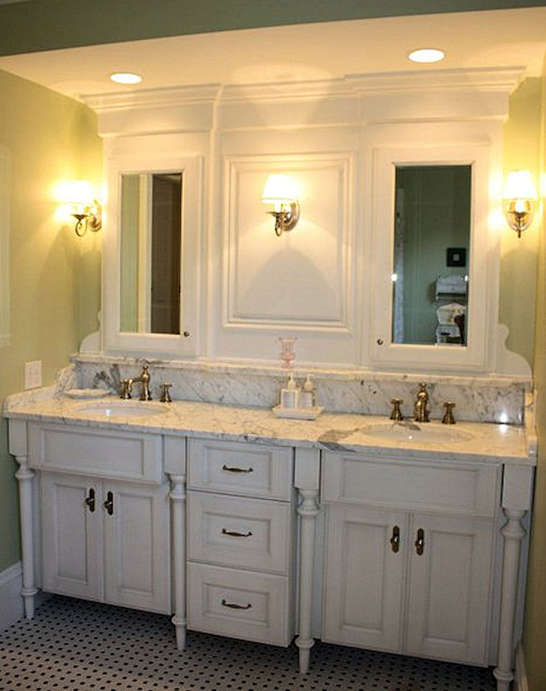 Carole Kitchen & Bathroom Vanity Photos, Vanity Cabinets