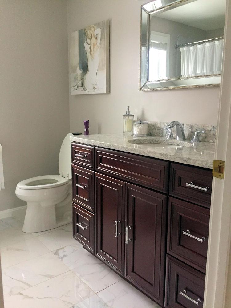 Carole Kitchen & Bathroom Vanity Photos, Vanity Cabinets