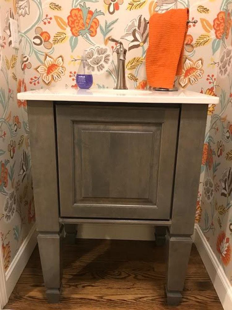 Carole Kitchen & Bathroom Vanity Photos, Vanity Cabinets with Tops