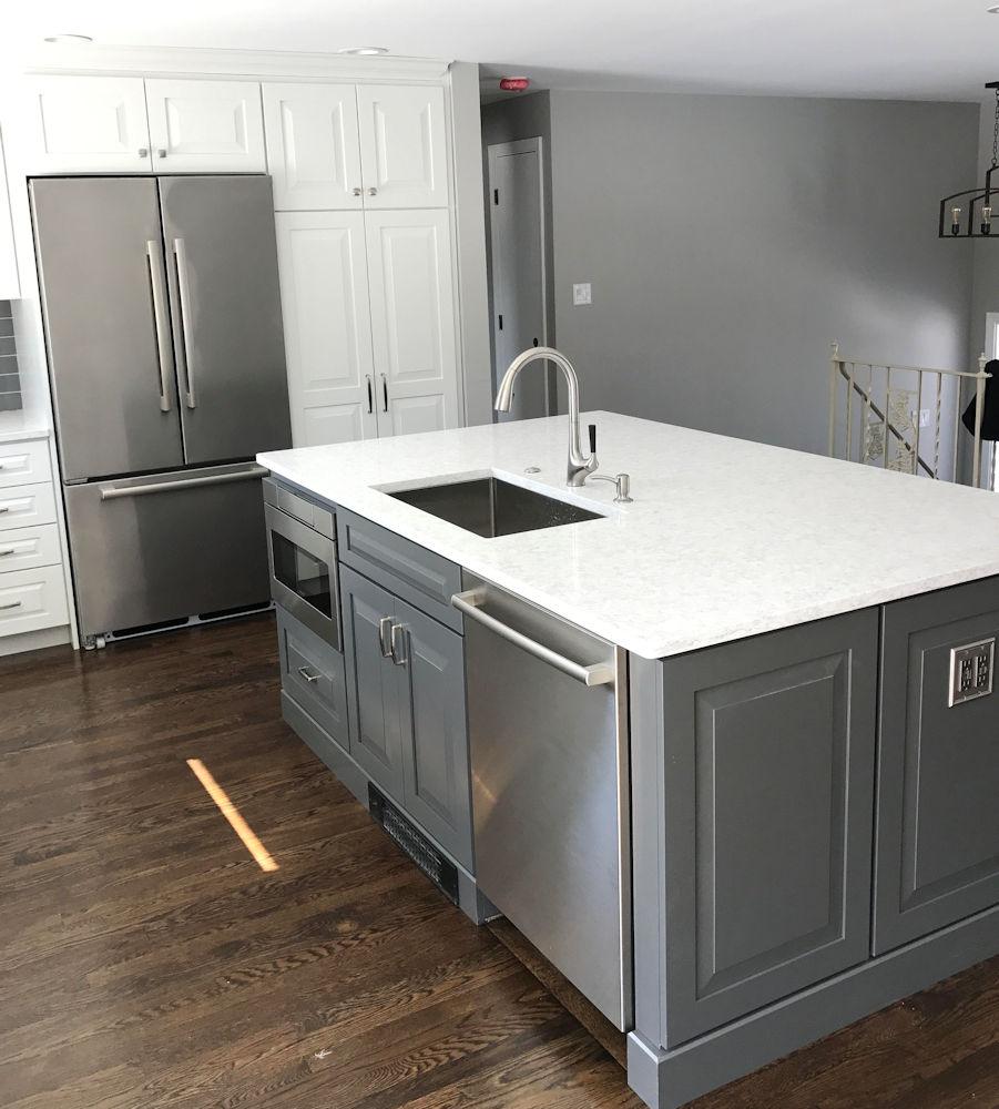Kitchen Gallery. Kitchen Photos. Kitchen Ideas. Woburn MA