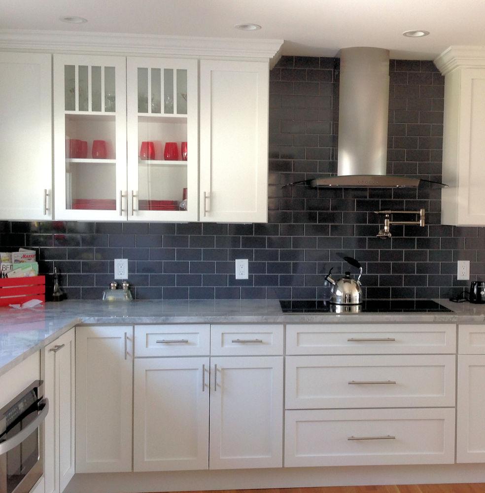 Kitchen And Bath Design Ideas: Kitchen Gallery. Kitchen Photos. Kitchen Ideas. Woburn MA