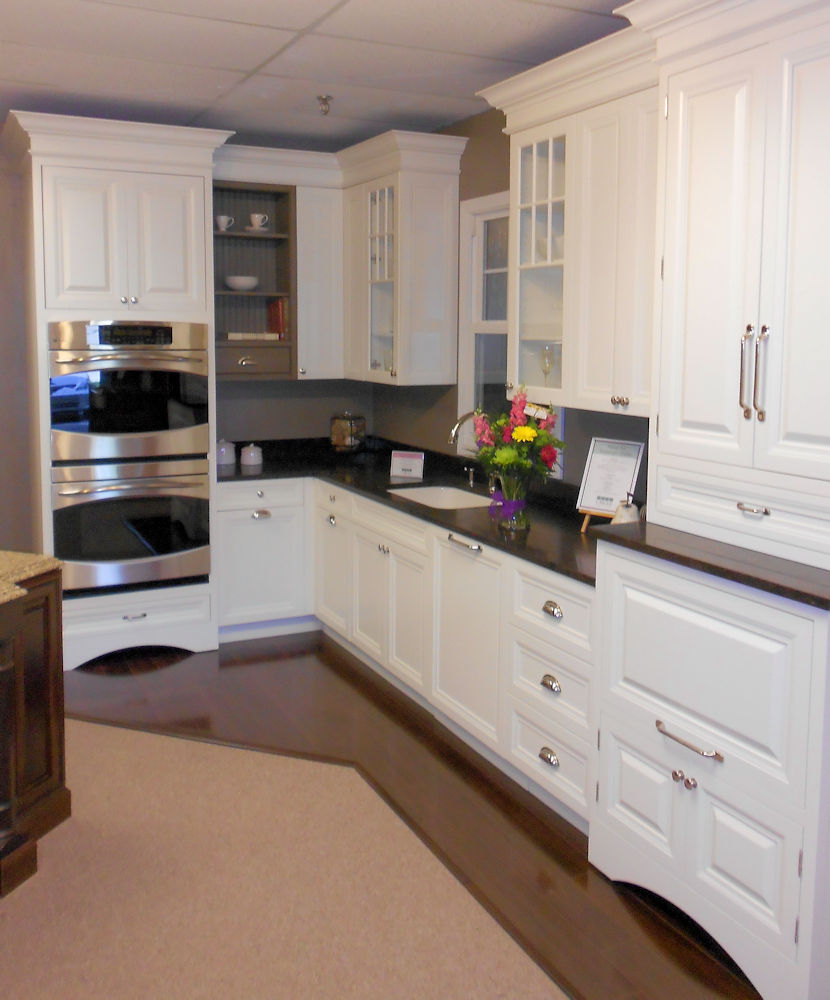 Kitchen Design Center: Kitchen Showroom And Bathroom Showroom In Woburn, MA