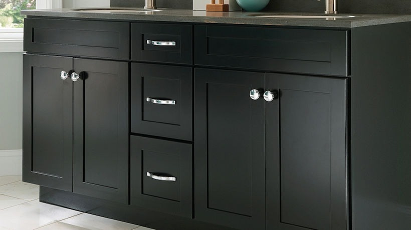 Cabinetry Options Full Overlay Vs 1 2 Inch Overlay