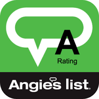Angies List A-rating