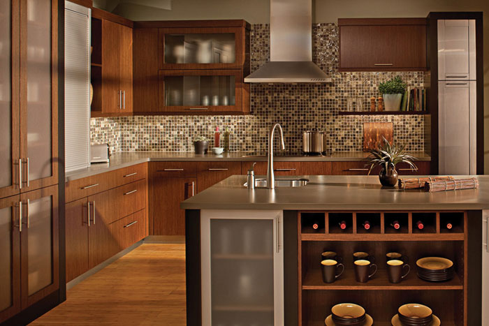DuraSupreme Kitchen Cabinets