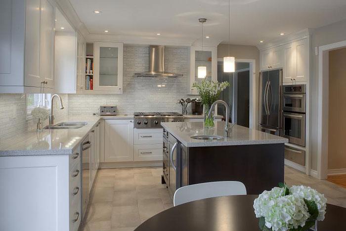 Elmwood Kitchen Cabinets
