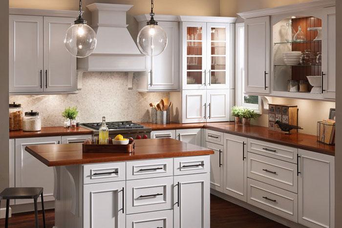 Kraftmaid Kitchen Cabinets