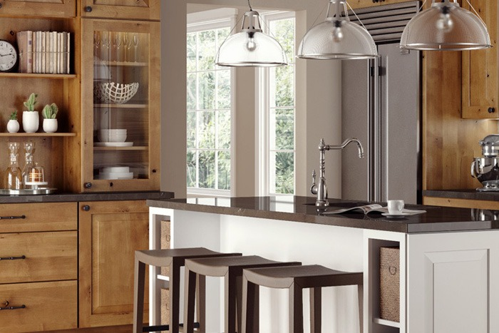 Woodland Cabinetry Kitchens