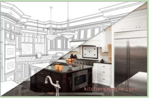 Our Highly Experienced Design Team Completes 300 500 Kitchens Each Year And Project Is Customized To Client S Individual Goals