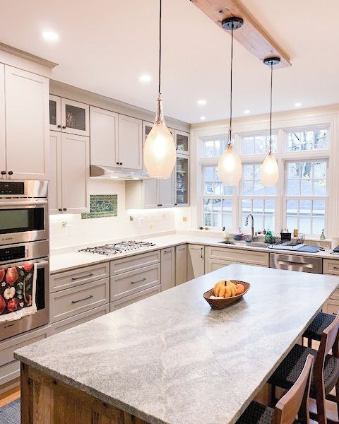 Kitchen Cabinetry And Custom Kitchen Cabinets In Woburn Ma